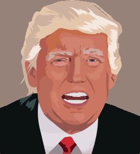 דונלד טראמפ